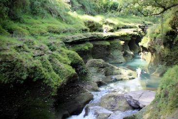 Devils Falls, Pokhara