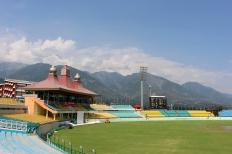 Cricket Ground, Dharamshala