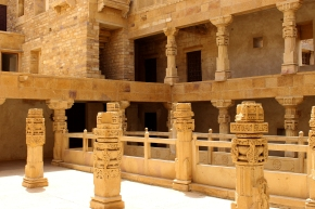 Palace, Jaisalmer