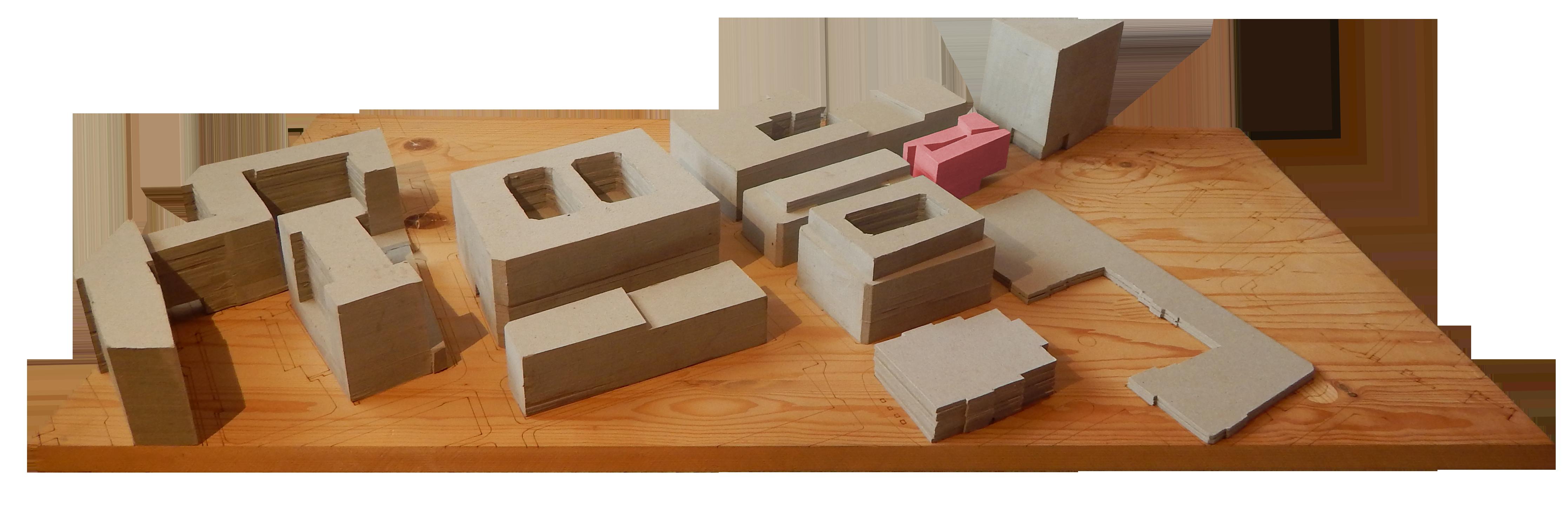 site-model