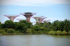 Sky Garden, Singapore
