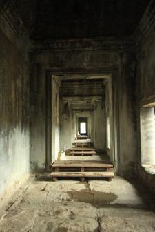 Temple Trek, Siem Reap