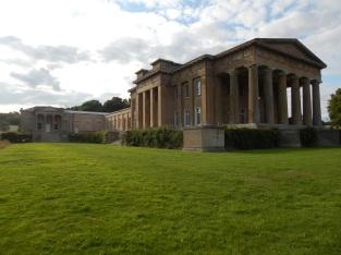 The Grange, Winchester