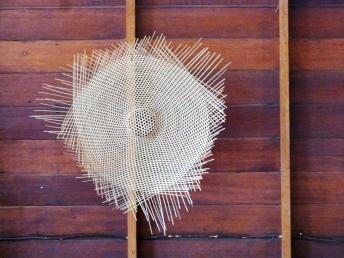 Traditional Thai Hat, Bangkok