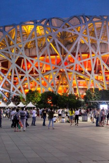 National Stadium, Beijing