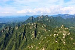 Great Wall of China, Jiankou