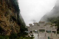 Huashan Mountain, Huashan