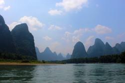 Lijiang River, Guilin