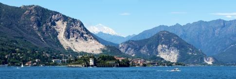 Borromean Islands, Lago Maggiore