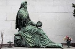 Cimitero Monumentale di Milano, Milan