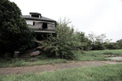 Abandoned House, Detroit