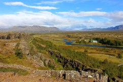Þingvellir, Bláskógabyggð