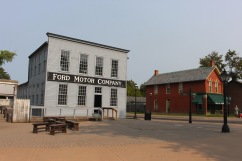 Ford Motor Company, Greenfield Village