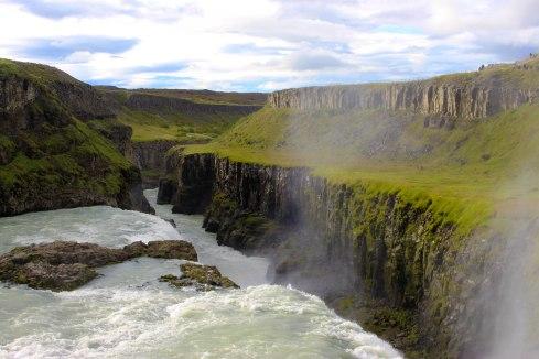 Olfusa River, Gullfoss