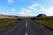 Hitchhiking, Hvalfjörður