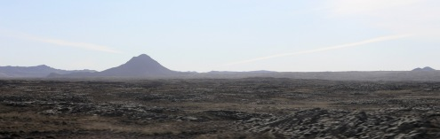 Lava Fields, Reykjanesfólkvangur