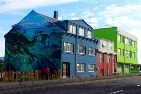 Reykjavik Housing, Reykyavik