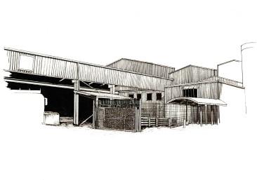 Industrial Estate, Leominster