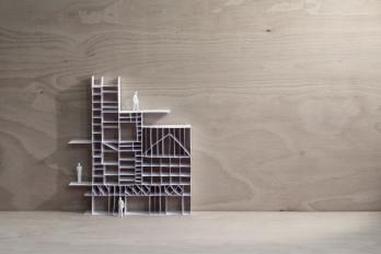 Frame Depth Model