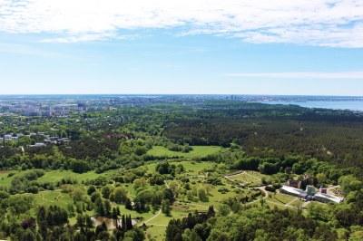 Tallinn View, Tallinn