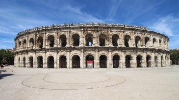 Arena of Nîmes, Nîmes