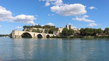 Avignon Bridge, Avignon