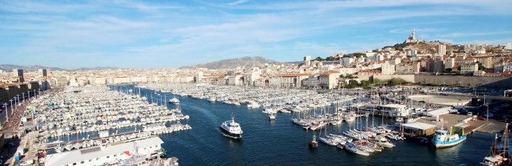 Old Port of Marseille, Marseille