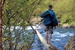 Explorer, Hvalfjörður