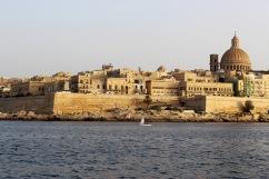Valletta, Valletta